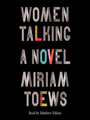cover image of Women Talking