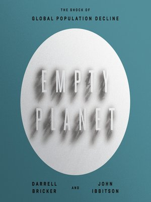 cover image of Empty Planet