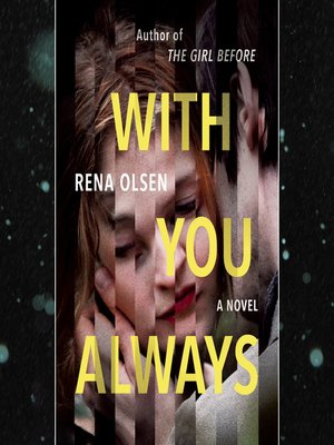 cover image of With You Always
