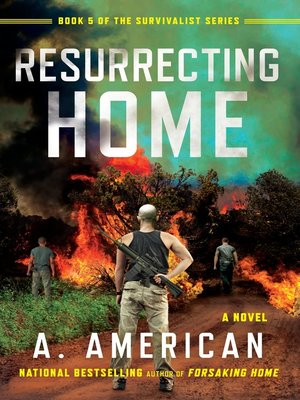 cover image of Resurrecting Home