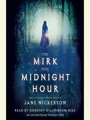 cover image of The Mirk and Midnight Hour