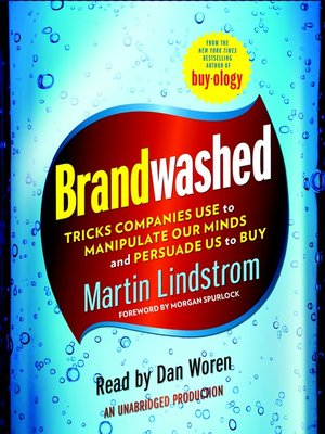 cover image of Brandwashed
