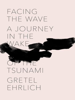 cover image of Facing the Wave