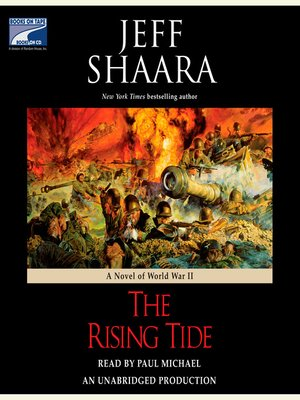 cover image of The Rising Tide