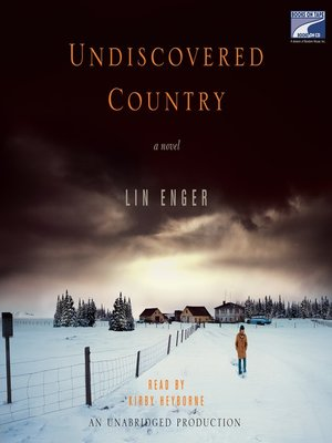 cover image of Undiscovered Country