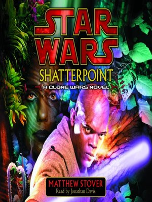cover image of Shatterpoint