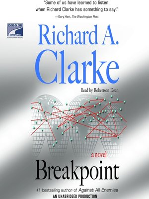 cover image of Breakpoint