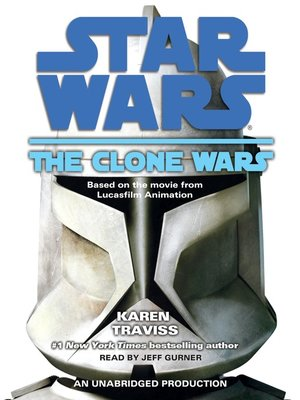 cover image of The Clone Wars