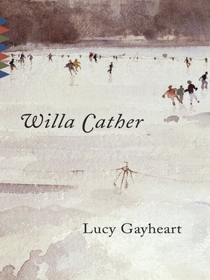 cover image of Lucy Gayheart