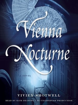 cover image of Vienna Nocturne