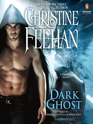cover image of Dark Ghost