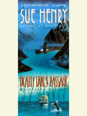 cover image of Death Takes Passage