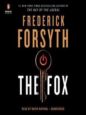 cover image of The Fox