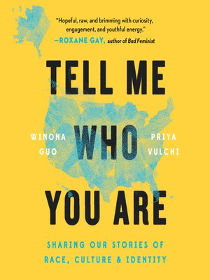 cover image of Tell Me Who You Are