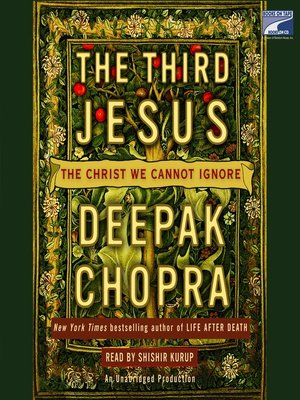 cover image of The Third Jesus