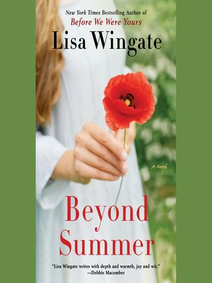 cover image of Beyond Summer