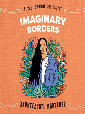 cover image of Imaginary Borders