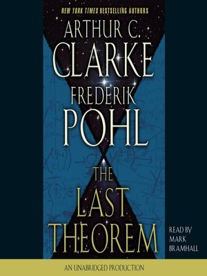 cover image of The Last Theorem