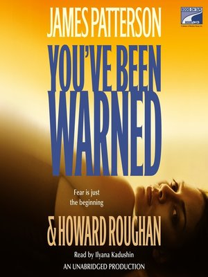 cover image of You've Been Warned