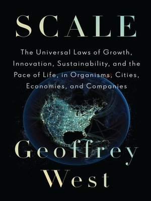 cover image of Scale