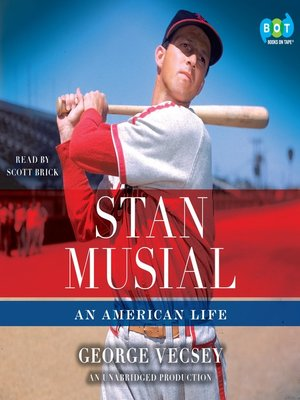 cover image of Stan Musial