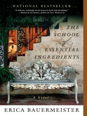 cover image of The School of Essential Ingredients