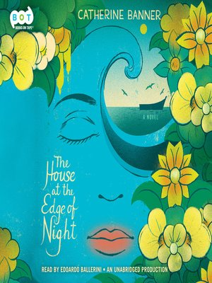 cover image of The House at the Edge of Night