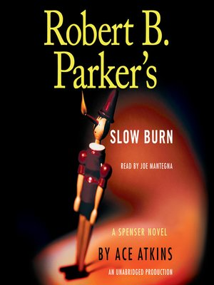 cover image of Robert B. Parker's Slow Burn