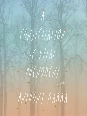 cover image of A Constellation of Vital Phenomena