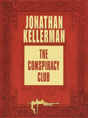 cover image of The Conspiracy Club