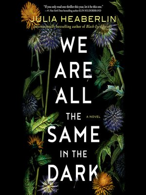 cover image of We Are All the Same in the Dark