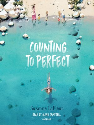 cover image of Counting to Perfect