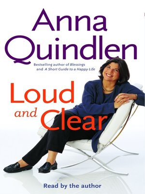 cover image of Loud and Clear