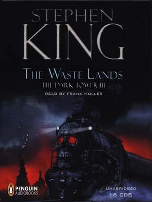 cover image of The Waste Lands