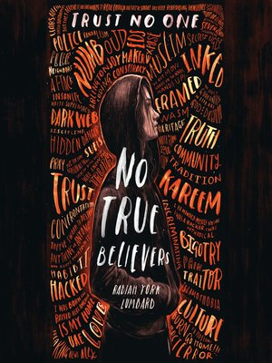 cover image of No True Believers
