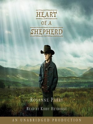 cover image of Heart of a Shepherd