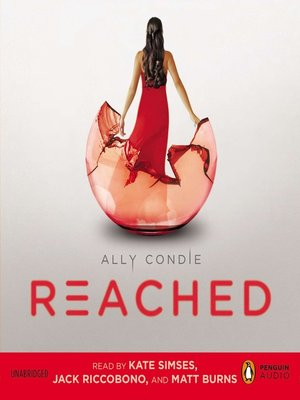 cover image of Reached