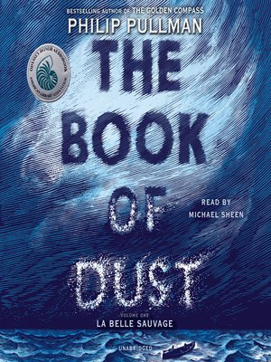 cover image of La Belle Sauvage (Book of Dust, Volume 1)