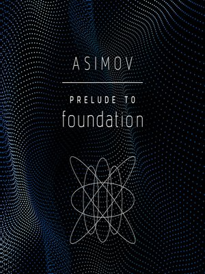 cover image of Prelude to Foundation