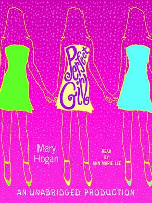 cover image of Perfect Girl