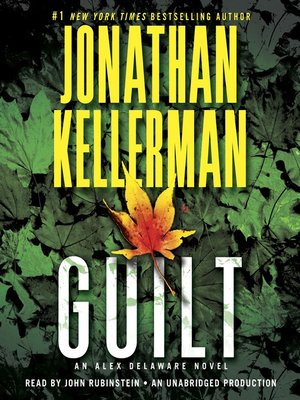cover image of Guilt