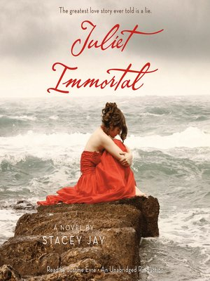 cover image of Juliet Immortal