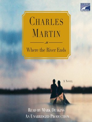 cover image of Where the River Ends