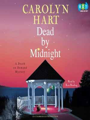 cover image of Dead by Midnight