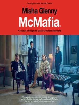 cover image of McMafia
