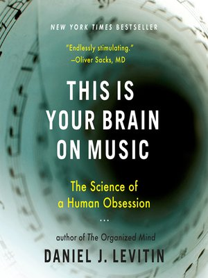 cover image of This Is Your Brain on Music