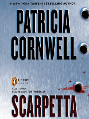 cover image of The Scarpetta Factor