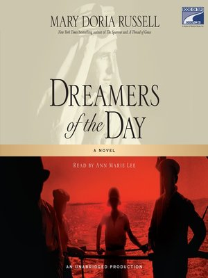 cover image of Dreamers of the Day