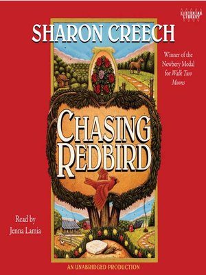 cover image of Chasing Redbird