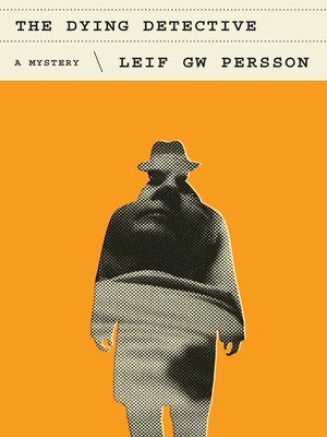 cover image of The Dying Detective